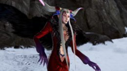Dissidia Final Fantasy NT Ultimecia