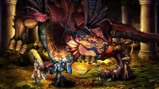 Check Out 13 Minutes Of Dragon's Crown Pro Gameplay