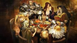 Atlus Dragon's Crown Pro Image