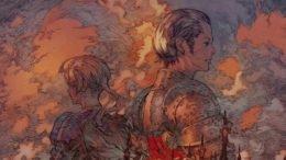 Final Fantasy XIV Ivalice Raid