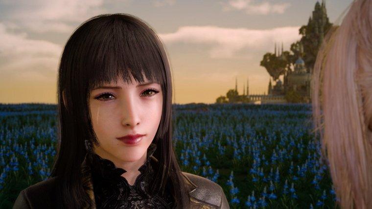 Final Fantasy XV Chapter 12