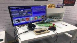 The Commodore 64 is Getting a Mini Version