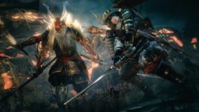 Watch the PC Trailer for Nioh: Complete Edition