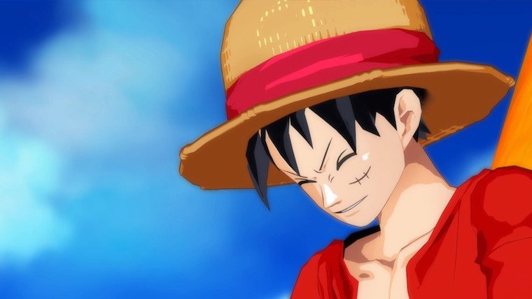One Piece Unlimited World Red Deluxe Edition Review Reviews  PlayStation 4 One Piece Unlimited World Red Deluxe Edition