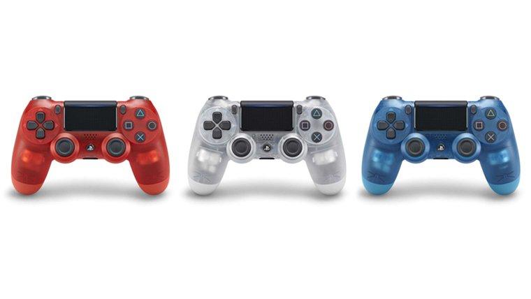 PS4-Crystal-Dualshock-4