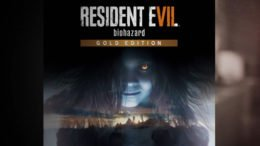 Resident Evil 7 Gold Edition cover