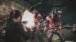 Resident Evil Revelations for Nintendo Switch Will Be Digital Only in Europe
