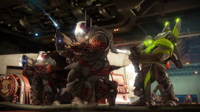 Destiny 2: Arms Dealer Nightfall Strike Tips to Win - Attack of the