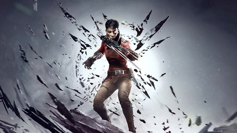 Reviews  Dishonored 2