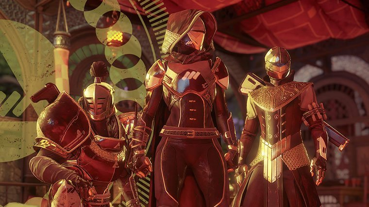 Destiny 2 Has A New Loot Cave, Here's How To Access It GameGuides  Destiny 2 Bungie Activision