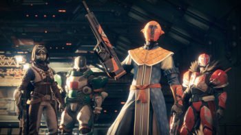 Destiny 2: When Will Nightfall Strike & Raid Matchmaking in Guided Games Begin?