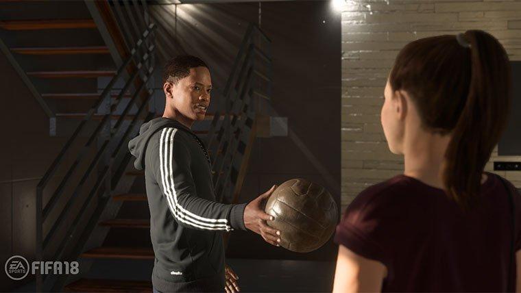 Reviews  FIFA 18 FIFA 17 EA Sports