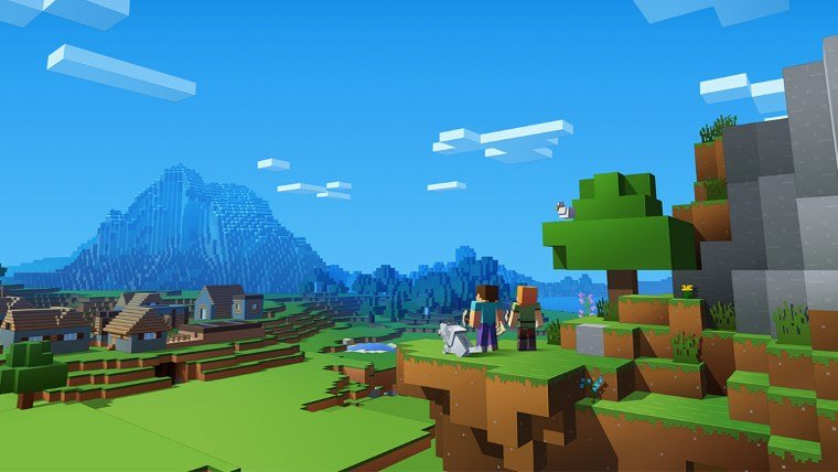 Minecraft: New Nintendo 3DS Edition Review Reviews  New Nintendo 3DS Mojang Minecraft