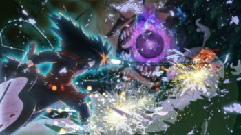 Naruto: Ultimate Ninja Storm Legacy Review