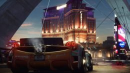 Electronic Arts Need for Speed Need for Speed Payback Image