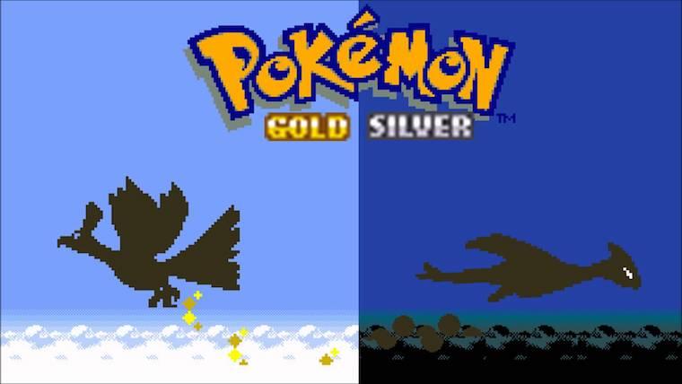 Pokémon Gold/Silver Version 3DS Review Reviews  Pokemon Gold and Silver Pokemon Nintendo Game Boy Color 3Ds