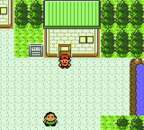 Image result for pokemon silver review