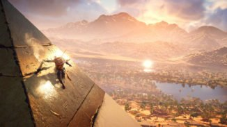 Preview: Assassin's Creed Origins is a refreshing shake-up to an increasingly stale franchise
