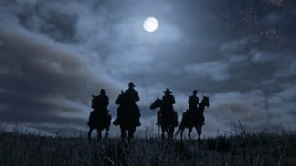 New Red Dead Redemption 2 Trailer – Story and Gameplay Details