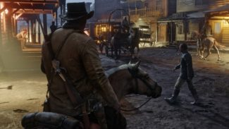 Red Dead Redemption 2 Looks to be a Prequel