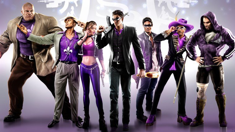 News  Xbox One Slender: The Arrival Saints Row: The Third Microsoft Backwards Compatibility