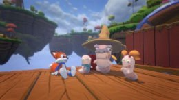 Preview: Super Lucky's Tale is an enjoyable child-friendly exclusive for Xbox One / Windows 10