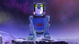 DreamWorks Voltron VR Chronicles Review