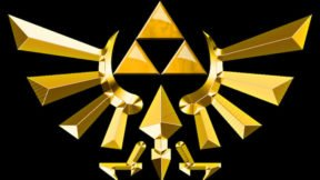 English Version of The Legend of Zelda Encyclopedia Coming in 2018