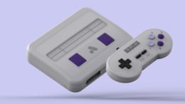 New 3rd Party Console that Plays SNES Games Coming Next Year