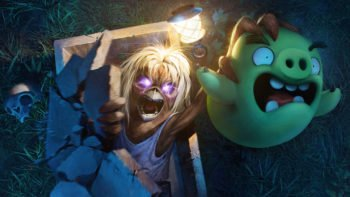 Angry Birds Evolution to Get Iron Maiden-Themed Halloween Update