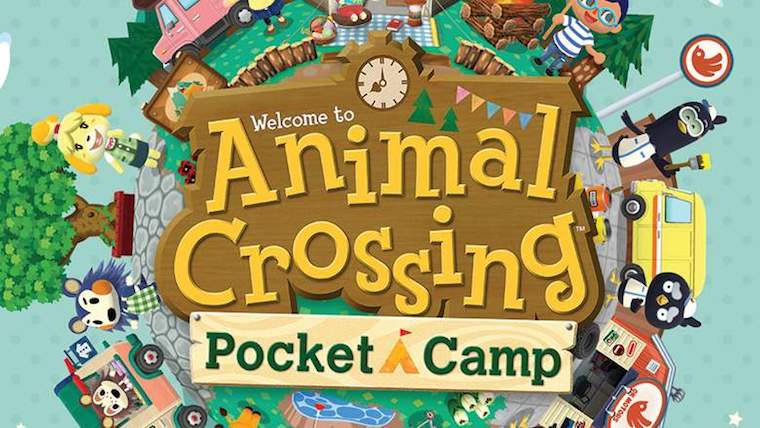 How to Play Animal Crossing: Pocket Camp Now GameGuides  Nintendo Mobile Games Animal Crossing: Pocket Camp Animal Crossing
