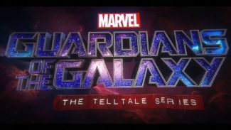 Telltale's Last Guardians of the Galaxy Trailer Released