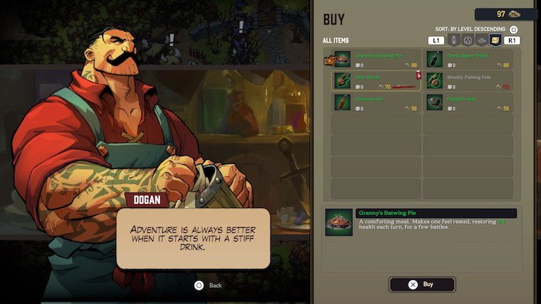 Battle Chasers: Nightwar Review Reviews  Xbox One PS4 PC Gaming Battle Chasers: Nightwar
