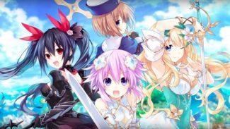 Cyberdimension Neptunia: 4 Goddesses Online Review