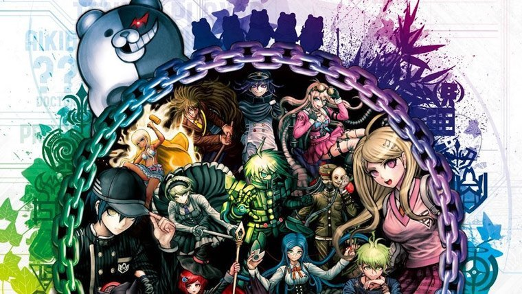Danganronpa V3 Review 1