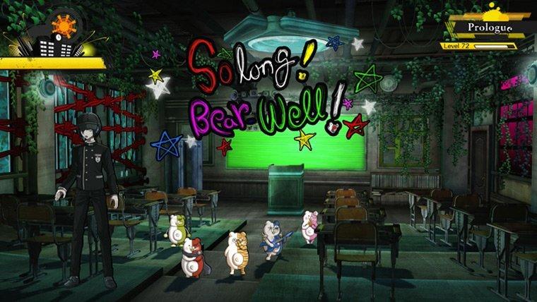 Reviews  Spike Chunsoft Playstation Vita PlayStation 4 PC GAMES NIS America Danganronpa V3
