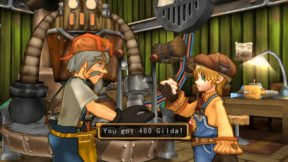 Dark Cloud 3 Depends on Sony, Level-5 CEO Says