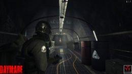 Daymare: 1998 Presents New Screenshots