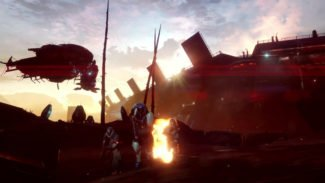 Destiny 2's PC Launch Trailer Showcases Stunning 4K Visuals