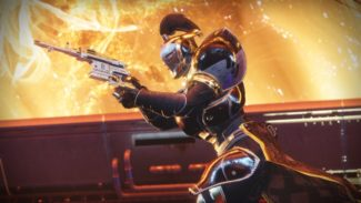 Destiny 2 'Curse of Osiris' DLC Expansion Releases Dec. 5th