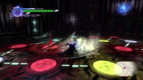 Hideki Kamiya Hates the Dice Sections of Devil May Cry 4