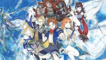 Final Fantasy Dimensions II Is Finally Coming To The West