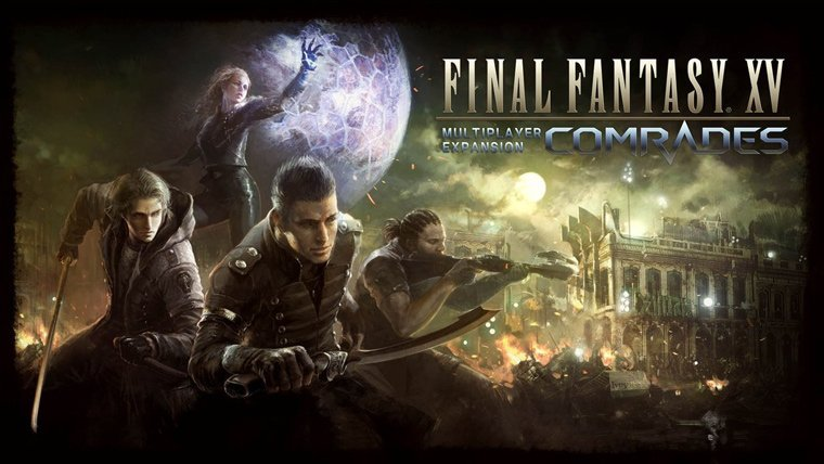 Xbox One Xbox Square Enix PlayStation 4 playstation Final Fantasy XV