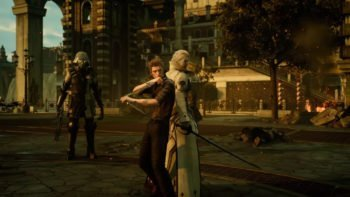 Final Fantasy XV: Episode Ignis Launches December 13