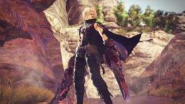 Bandai Namco Presents God Eater 3 and Resonant Ops