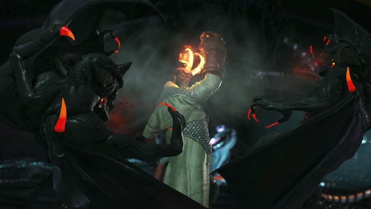 News  Xbox One Warner Bros PlayStation 4 Injustice 2