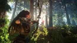 Sony Announces Horizon Zero Dawn: Complete Edition