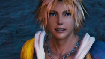 Mobius Final Fantasy Will Reveal the Story of Tidus After FFX