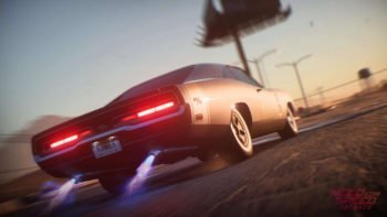 Need for Speed Payback Shares Full List of Cars