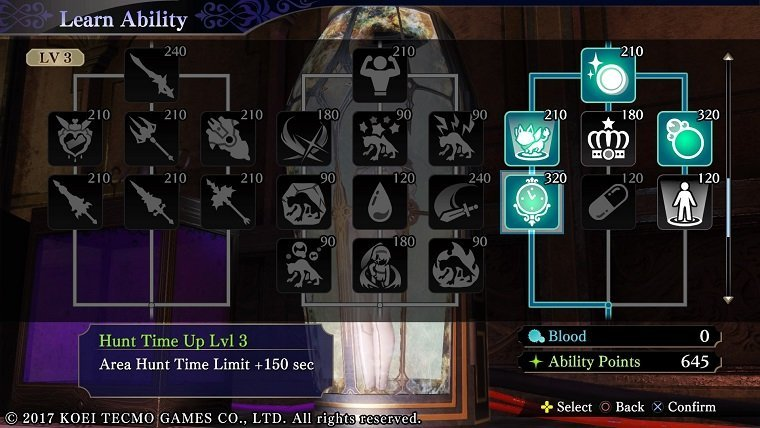 Nights of Azure 2 Review 08